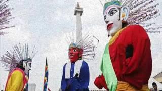 Gambang Kromong (Instrumental) - Sirih Kuning