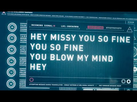 Quotes Who Hey Missy Doctor Who