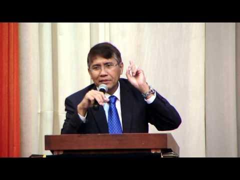 20150208 Menanti Janji Tuhan Pdt Bigman Sirait video