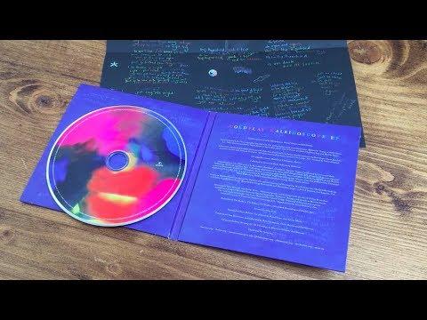 download lagu Kaleidoscope EP - CD Edition gratis
