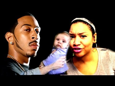 Ludacris - Cry Babies