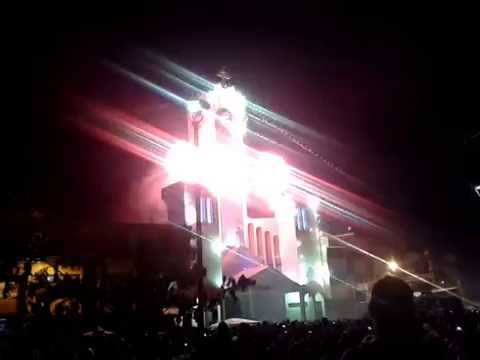 Virgen del Cisne ( Catamayo - Loja - Ecuador, 18 - 08 - 2014)