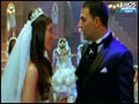 Om Manglam Song - Kambakkht Ishq video