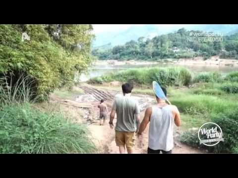 World Party-Λάος (S03-E04 Laos)