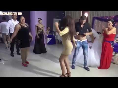 رقص مغربي روعةةة  نار 😍 thumbnail