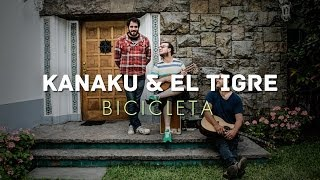"kanaku & el tigre ""Bicicleta"" / Out of Town Films"