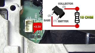 Lenovo T410 FAN Error Fix | FAN Modifikasiya