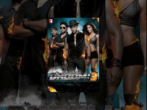 Dhoom:3 video