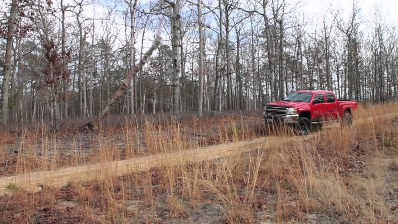 Why Rocky Ridge Lifted Trucks