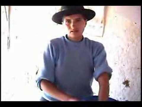 Producción Artesanal de Quesos en Huachocolpa