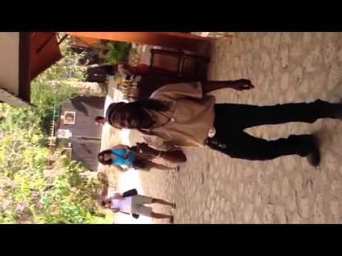 Benjamin Jamaican Tour Guide - Bob Marley Museum