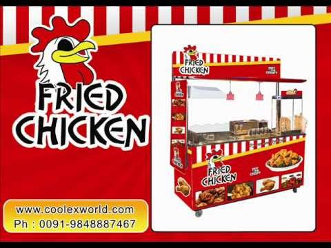 fried chicken franchise at dehradun uttaranchal