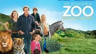 We bought a zoo: movie review