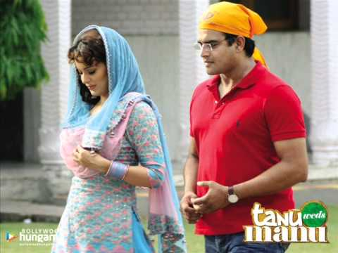 Yun Hi - Tanu Weds Manu video