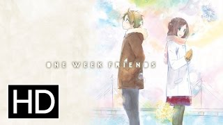 One Week Friends - Official Trailer