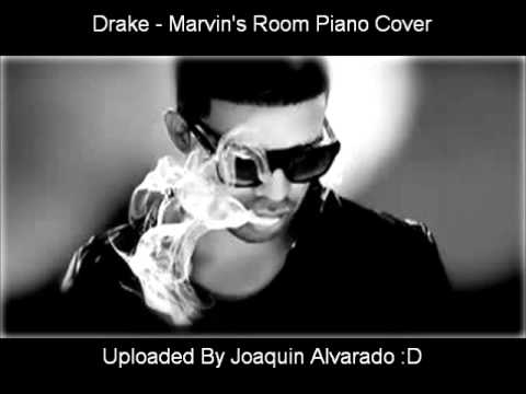 Drake - Marvin's Room Piano Cover video