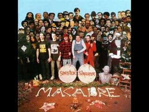 Macabre - Night Stalker (Richard Ramirez)