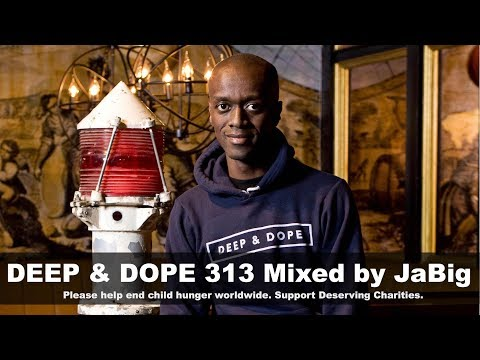 Download DEEP & DOPE 313 DJ Mix by JaBig - Chill Lounge 4-hour Non-Stop Music Playlist