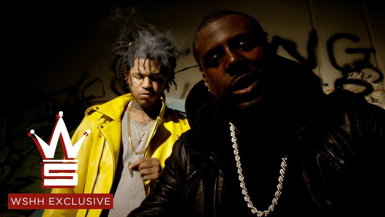 King Chip Feat. Fredo Santana - Destroy