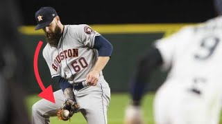 MLB Pitchers Displaying Quick Reflexes ᴴᴰ