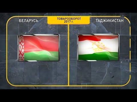 Около 150 белорусских предприятий представят продукцию на выставке в Таджикистане