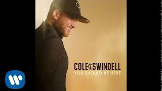 Cole Swindell No Can Left Behind