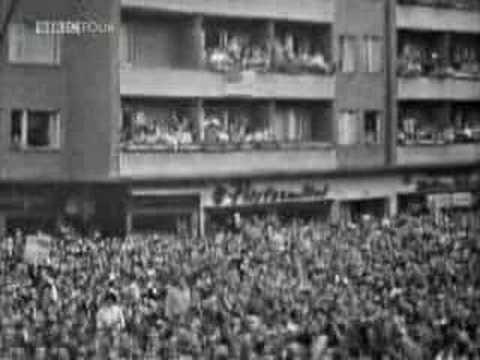 JFK Civil Rights Documentary