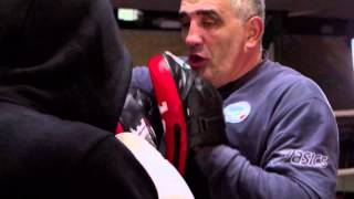 #ApbMilano #HeavyWeightNightFight Russo vs Pinchuk Milano 11/7/2015 OfficialPromo