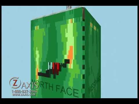 World Trade Center Tower 1 Litigation Animations