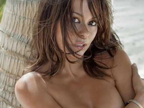 HOT BROOKE BURKE