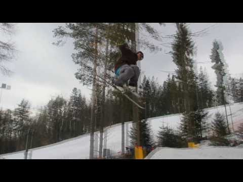 adidas FREESKI by gines.wmv