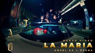 Download lagu @Anuel AA & Ozuna - LA MARIA