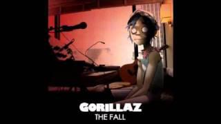 Watch Gorillaz The Parish Of Space Dust video