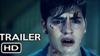Death Passage Movie Trailer 2017 Horror Movie HD