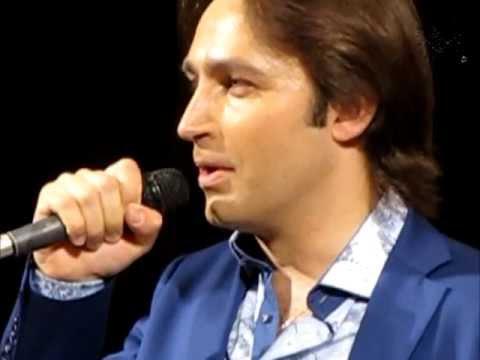 2013-01-12 Владислав Косарев. Романсы