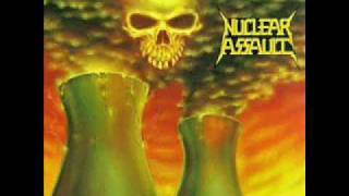 Watch Nuclear Assault Equal Rights video