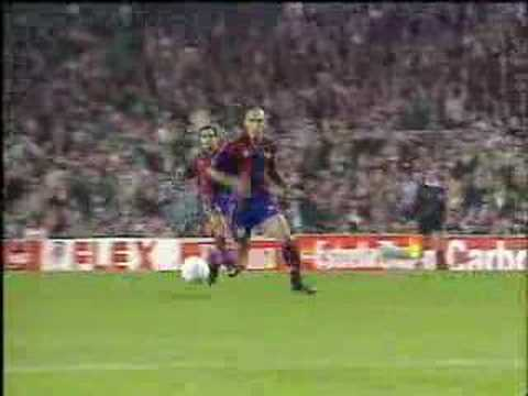 Ronaldo video II