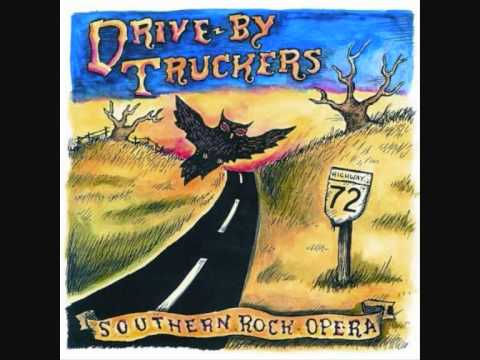 Drive-by Truckers - Shut Up And Get On The Plane
