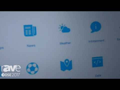 DSE 2017: Screenfeed Shows Off Its Dynamic Content Feeds for Any Display