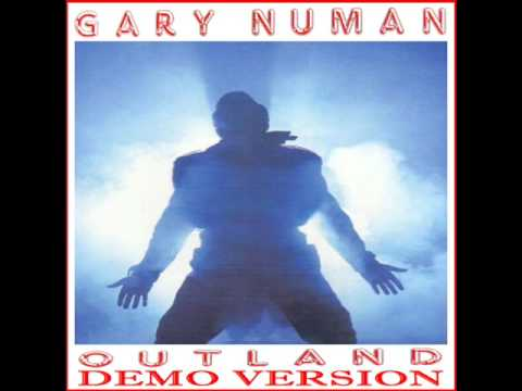 Gary Numan - Devotion
