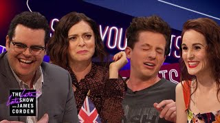 Download Lagu Spill Your Guts or Fill Your Guts w/ Charlie Puth, Josh Gad, Michelle Dockery & Rachel Bloom Gratis STAFABAND