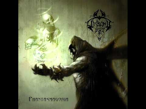 Limbonic Art - Crypt Of Bereavement