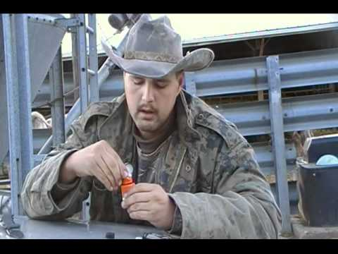 TGO How to use Deer Attractant Scents!