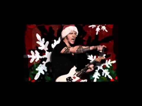 Gary Hoey - Winter Wonderland