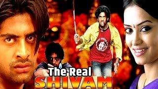 Download THE REAL SHIVAM (2016) | Latest South Dubbed Full Movie | Aishwarya, Chetan | New Full HD Movie 3Gp Mp4