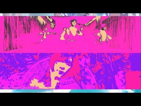 [MASHUP] BTS & 2NE1 - Blood Sweat & Tears X Falling In Love (With Split Headset)