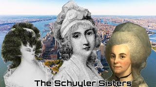 The Schuyler Sisters But It's Actually The Schuyler Sisters