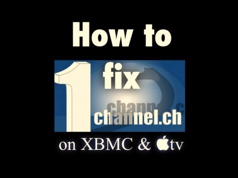 NEWEST 1-CHANNEL FIX UPDATE