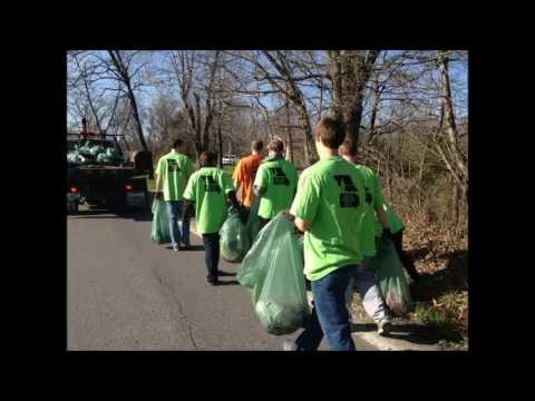 Clean Up Columbia 2013 - City of Columbia Missouri