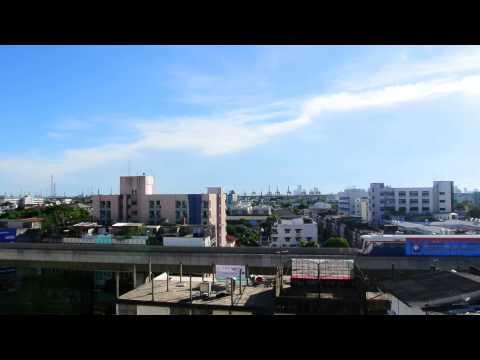 Bangkok Sky Train (BTS)